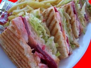 Los Nuevos Camperos Sandwich 02